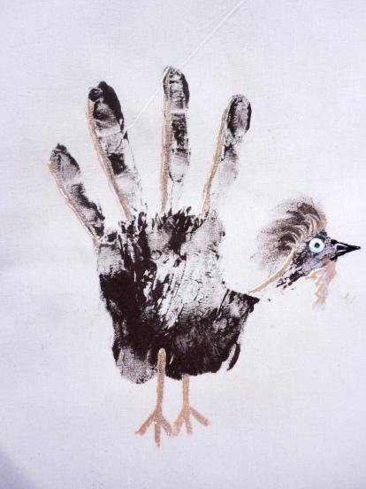 Chicken Design!