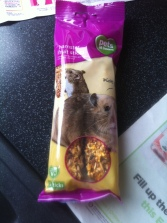 Pets at Home Fruit Chew Sticks