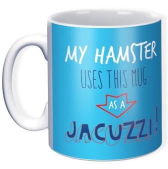 Need a hamstery gift idea?